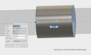 step2-extrude-40-mm